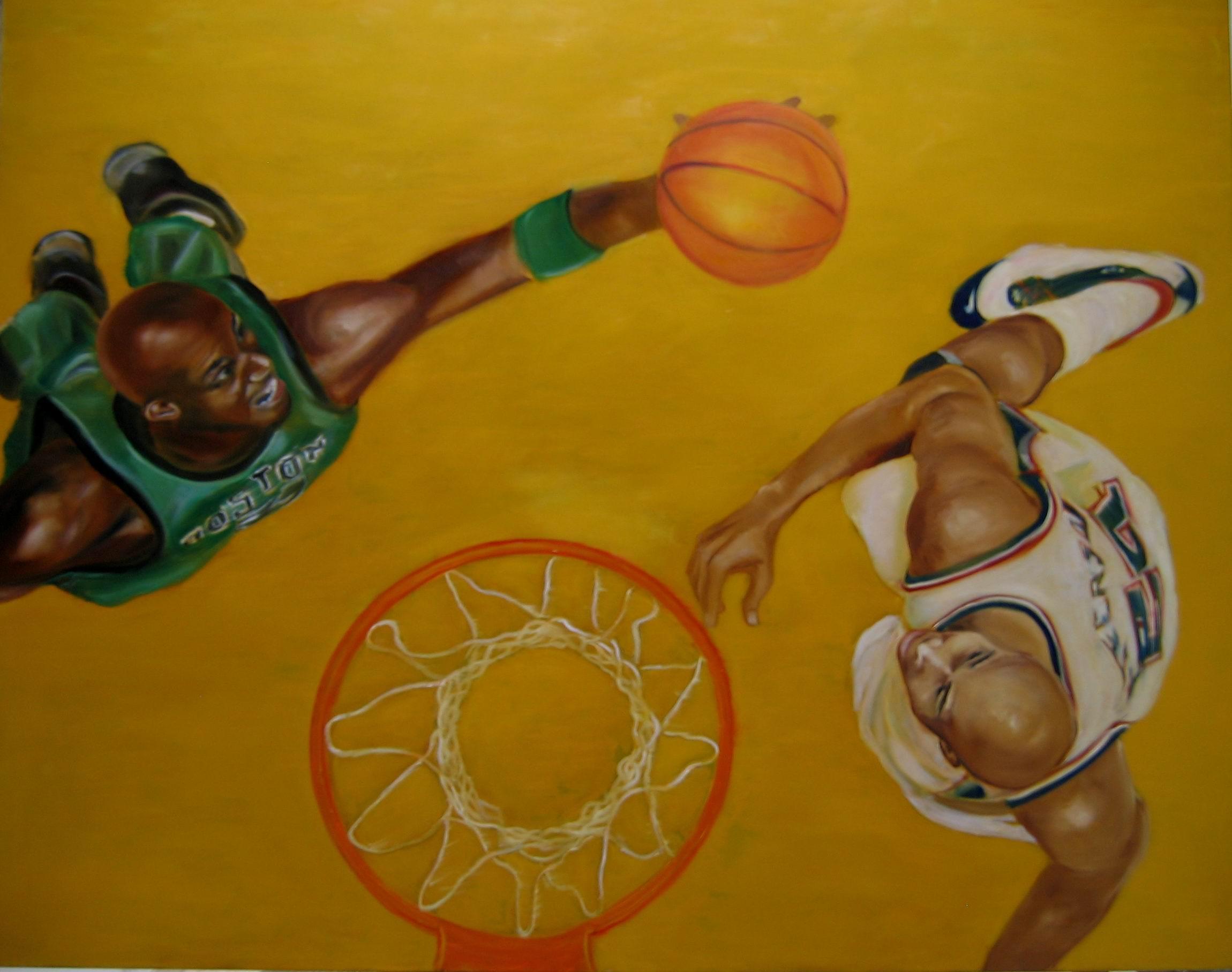 Basketball 1B