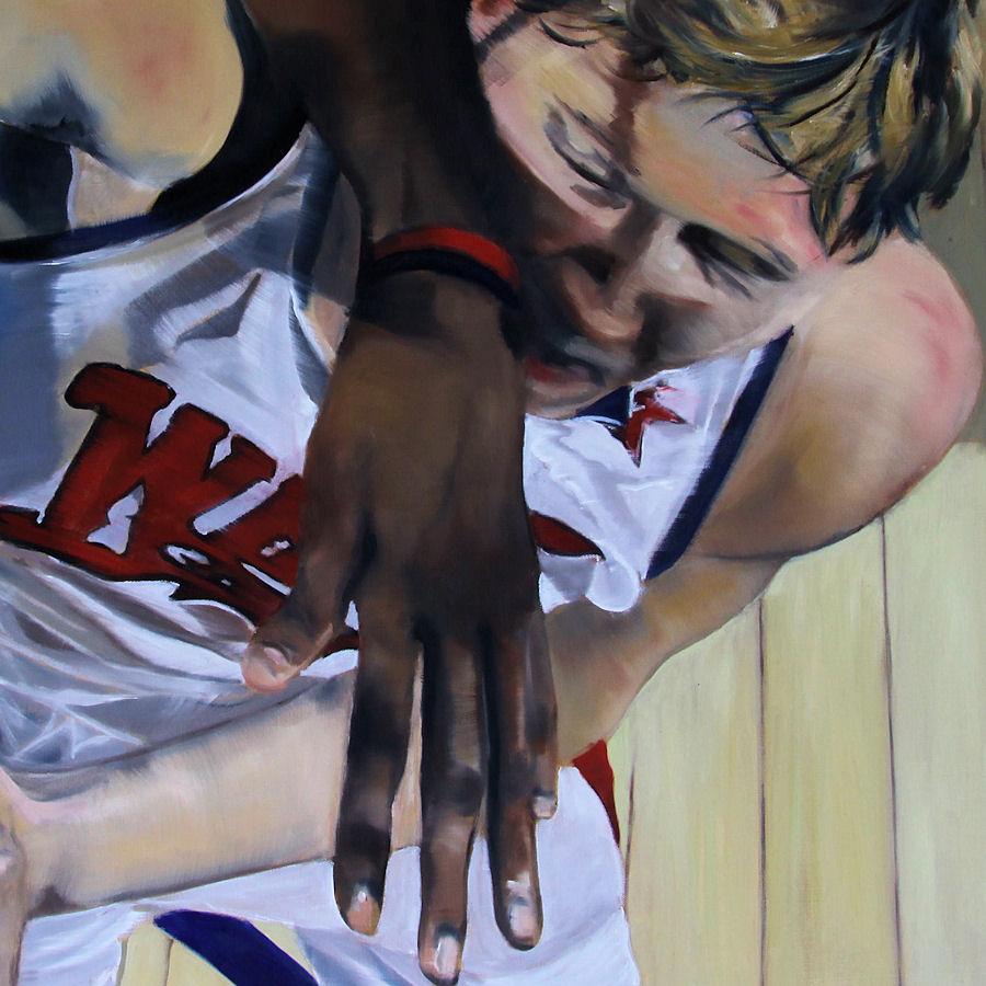 Basketball 4A